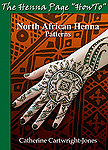 North African Henna Patterns